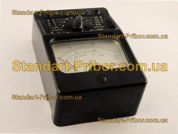Ц430/1 тестер, прибор комбинированный - фотография 1