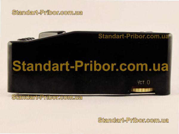 Ц430/1 тестер, прибор комбинированный - фотография 4