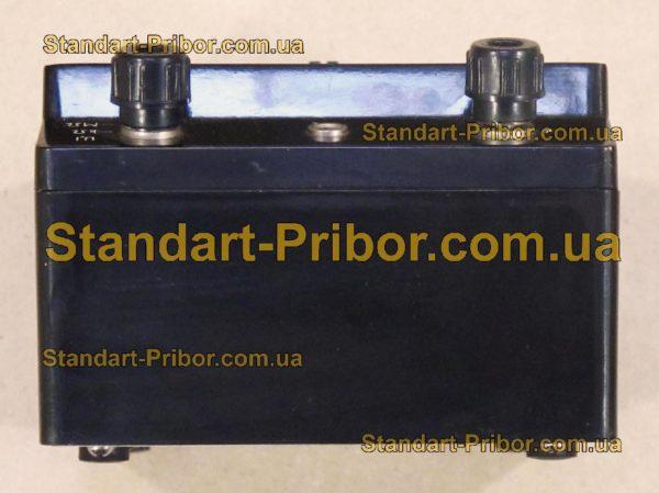 Ц4312 тестер, прибор комбинированный - изображение 5