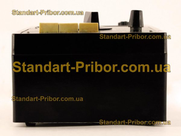 Ц4315 тестер, прибор комбинированный - изображение 2