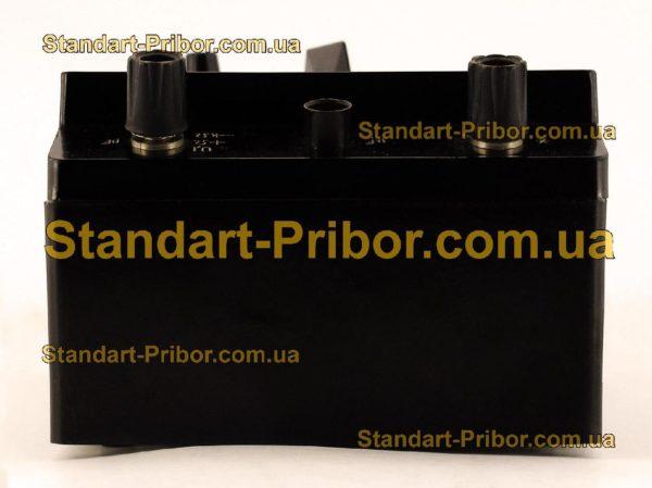 Ц4315 тестер, прибор комбинированный - фотография 4