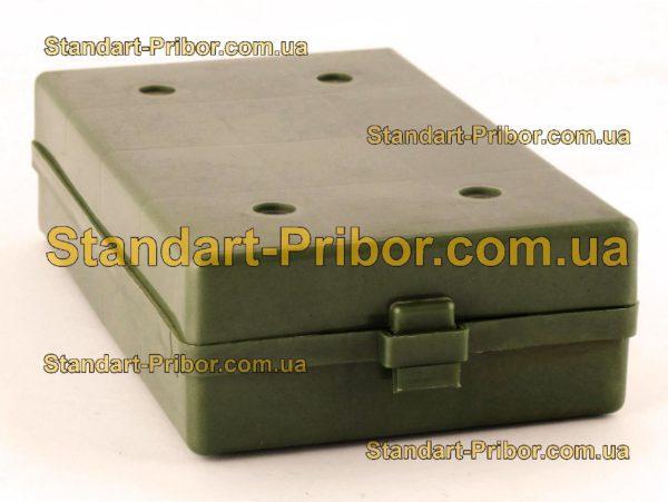 Ц4317.3 тестер, прибор комбинированный - фото 3