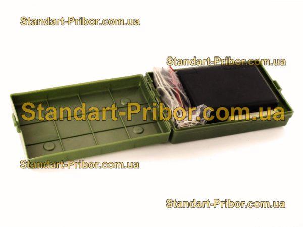Ц4317.3 тестер, прибор комбинированный - фото 6