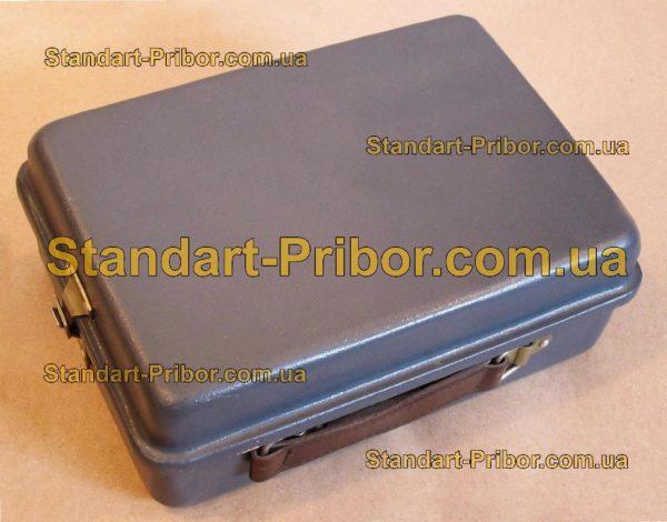 Ц4317 тестер, прибор комбинированный - изображение 2