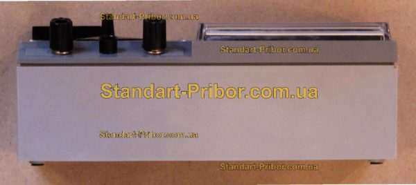 Ц4317 тестер, прибор комбинированный - фотография 4