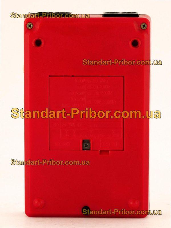 Ц4317М тестер, прибор комбинированный - фото 3