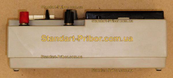 Ц4342 тестер, прибор комбинированный - изображение 5