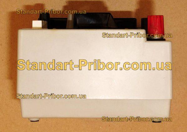 Ц4342 тестер, прибор комбинированный - фото 6