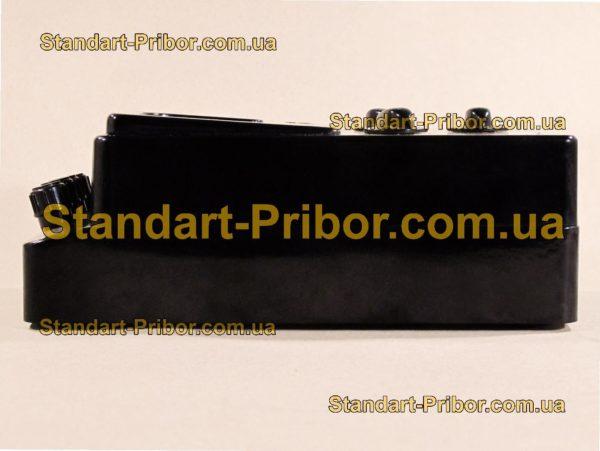 Ц435 тестер, прибор комбинированный - фото 3
