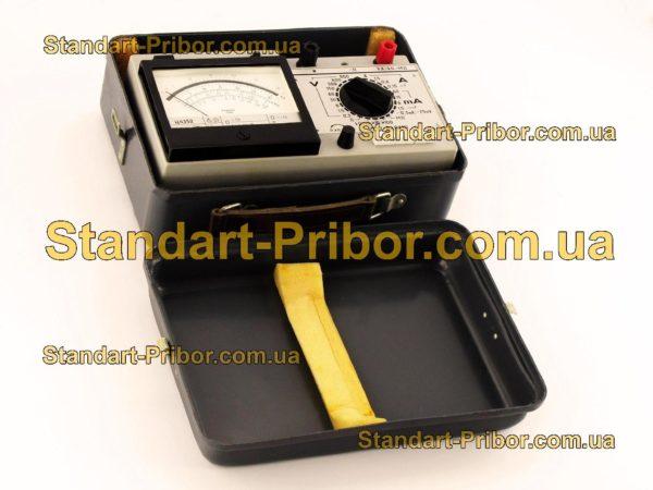 Ц4352-М1 (4352-М1) тестер, прибор комбинированный - изображение 2