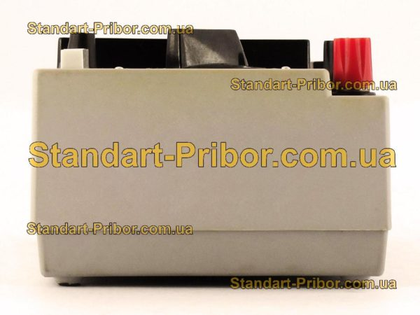 Ц4352-М1 (4352-М1) тестер, прибор комбинированный - изображение 8