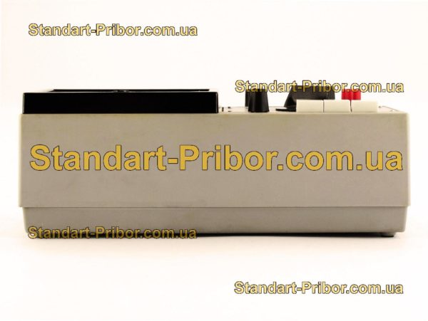 Ц4352-М1 (4352-М1) тестер, прибор комбинированный - фото 9