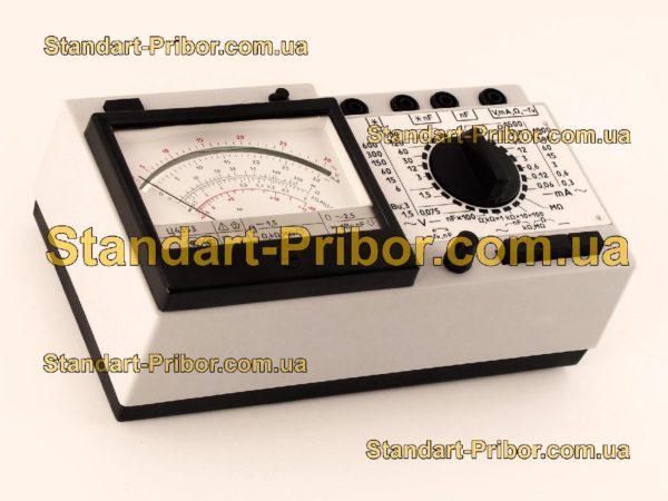 Ц4353 тестер, прибор комбинированный - фотография 1