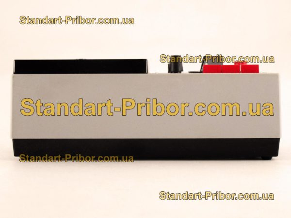Ц4354 тестер, прибор комбинированный - фото 3