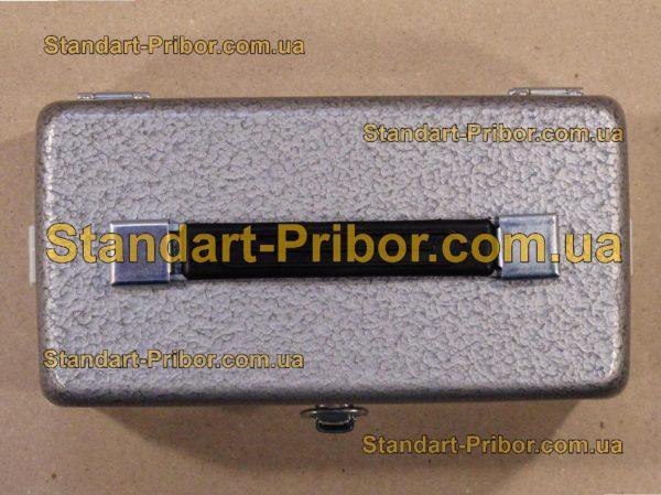 Ц4380М тестер, прибор комбинированный - фотография 4