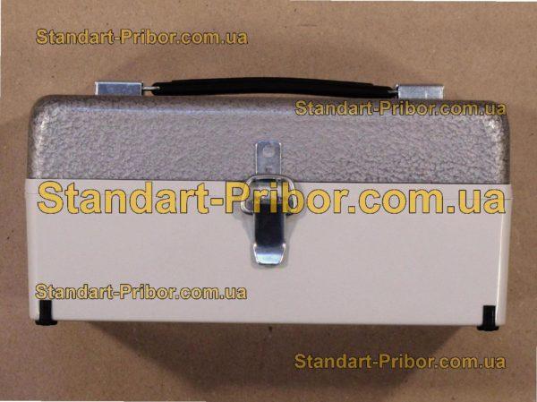 Ц4380М тестер, прибор комбинированный - изображение 5