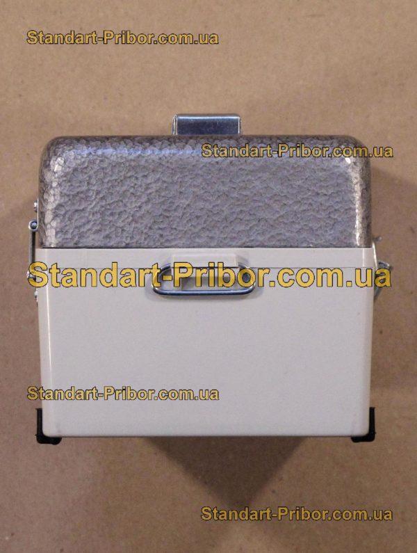 Ц4380М тестер, прибор комбинированный - фотография 7