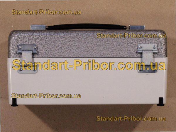 Ц4380М тестер, прибор комбинированный - изображение 8