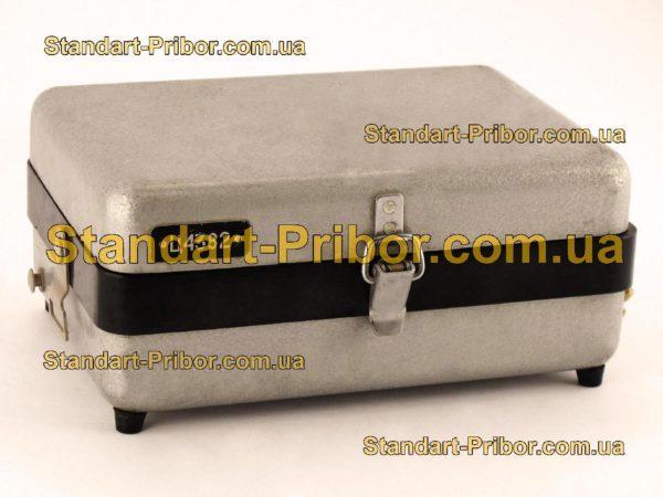 Ц4382 тестер, прибор комбинированный - фото 3