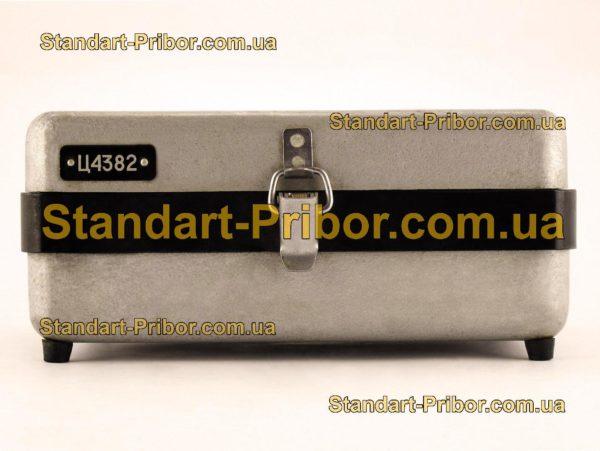 Ц4382 тестер, прибор комбинированный - фотография 4