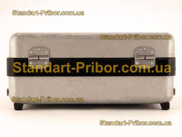 Ц4382 тестер, прибор комбинированный - фото 6