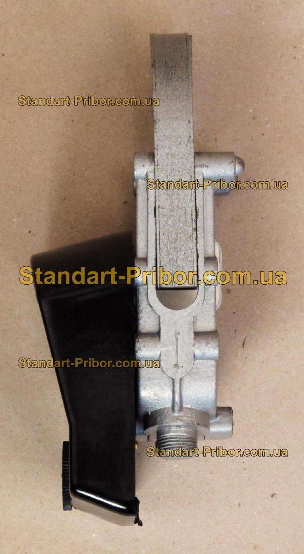 Ц4502 клещи электроизмерительные - фото 3