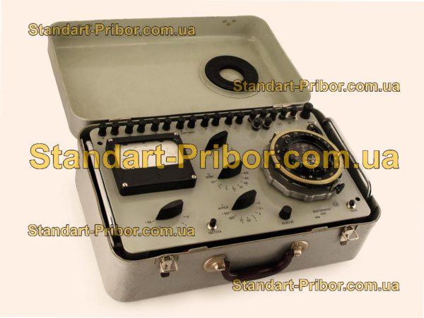 Ц50 тестер, прибор комбинированный - фотография 1