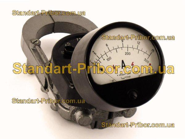 Ц90 клещи электроизмерительные - фотография 1