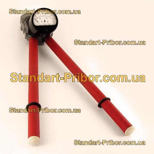 Ц90 клещи электроизмерительные - фотография 4