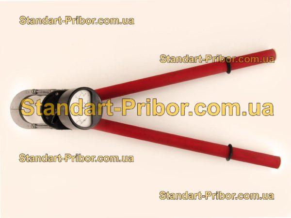 Ц90 клещи электроизмерительные - фотография 7