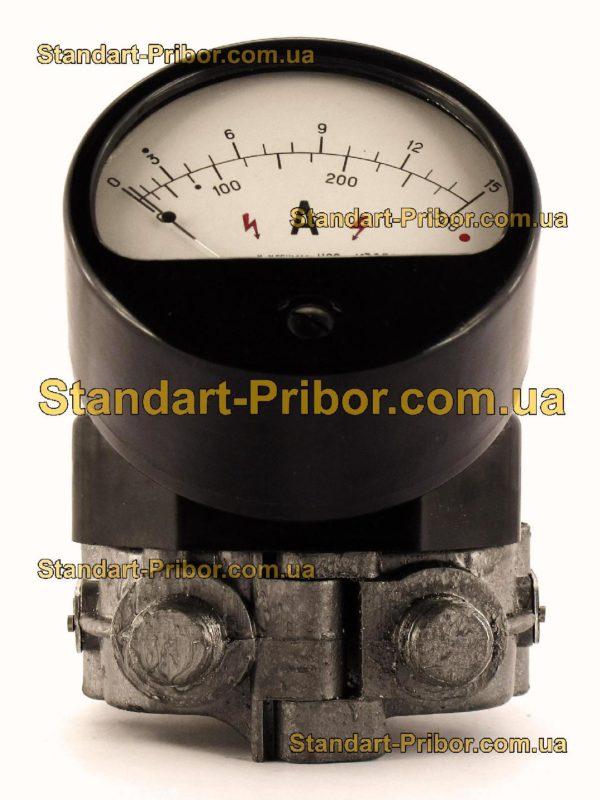 Ц90 клещи электроизмерительные - фото 9