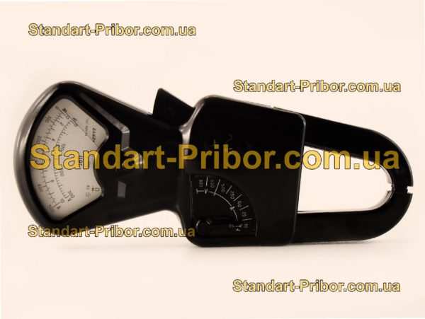 Ц91 клещи электроизмерительные - фото 3