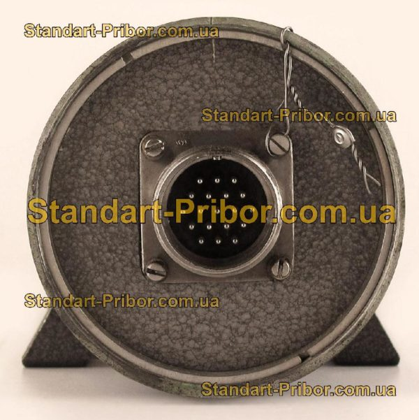 ТСА-10К аппаратура тахометрическая - фото 3