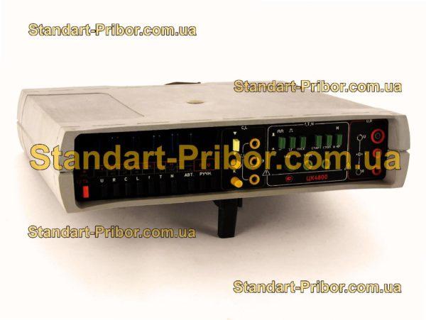 ЦК4800 тестер, прибор комбинированный - фотография 1