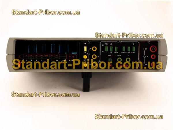 ЦК4800 тестер, прибор комбинированный - изображение 2