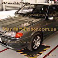ТУ-3500 тестер бокового увода - фотография 1