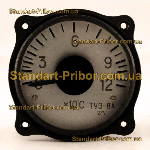 ТУЭ-8А термометр универсальный - изображение 2