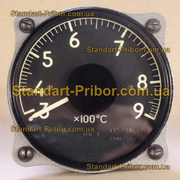 ТВГ-1 измеритель температуры - изображение 2