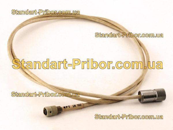 UK 102 кабель - фотография 1