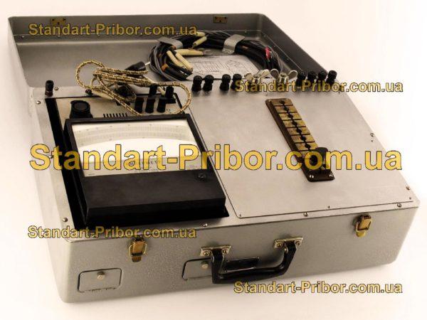 УПАВ-2М установка переносная по поверке амперметров, вольтметров - изображение 2