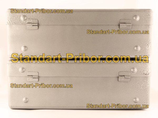 УПАВ-2М установка переносная по поверке амперметров, вольтметров - фото 6