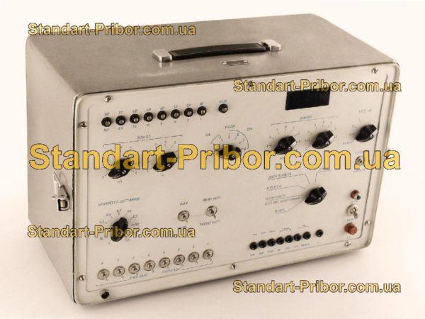 УПМ-1 установка проверочная - фотография 1