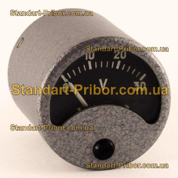 В-140 вольтметр - фотография 1