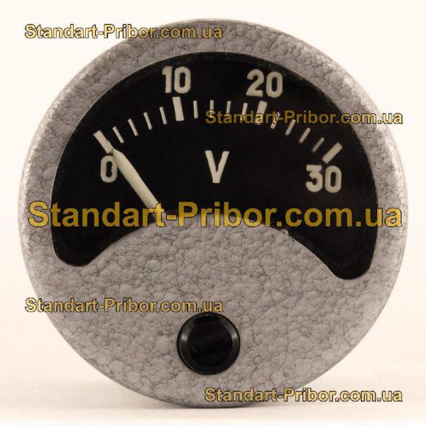 В-140 вольтметр - изображение 2