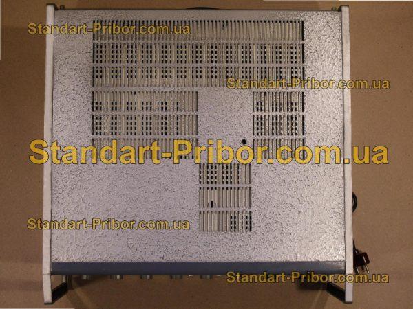 В1-12 прибор для поверки вольтметров - изображение 2