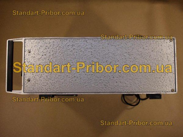 В1-12 прибор для поверки вольтметров - фотография 4
