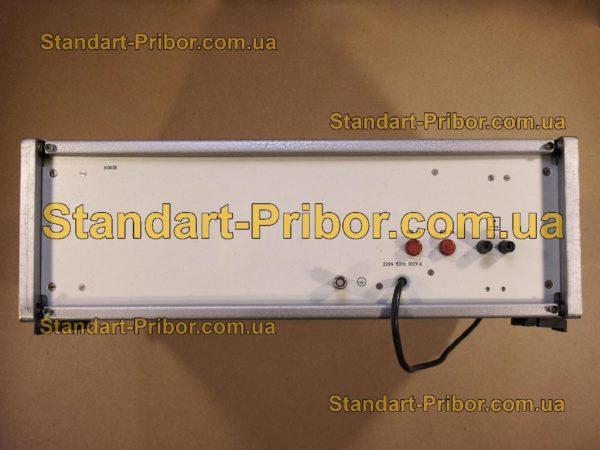В1-12 прибор для поверки вольтметров - изображение 5