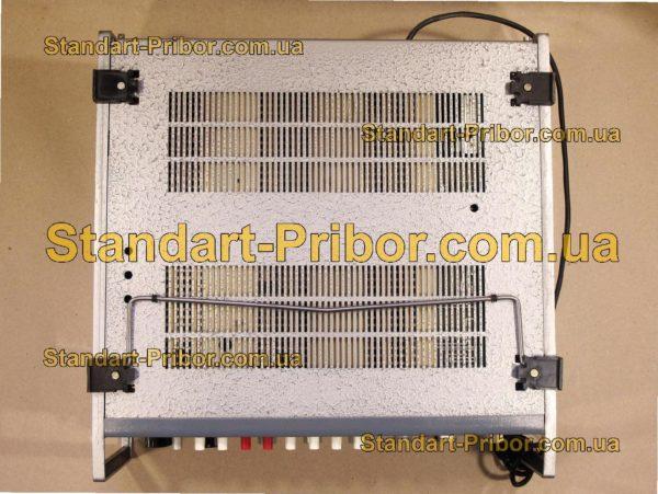 В1-12 прибор для поверки вольтметров - фото 6