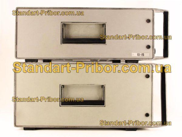 В1-15 установка для поверки вольтметров - фото 3