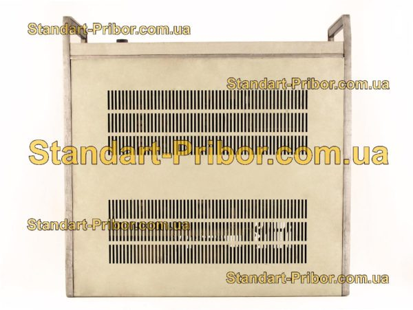 В1-15 установка для поверки вольтметров - изображение 5